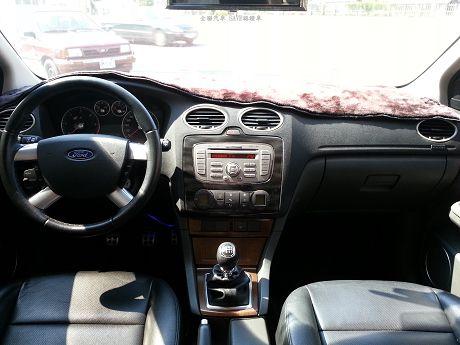 Ford 福特/Focus 柴油 照片2
