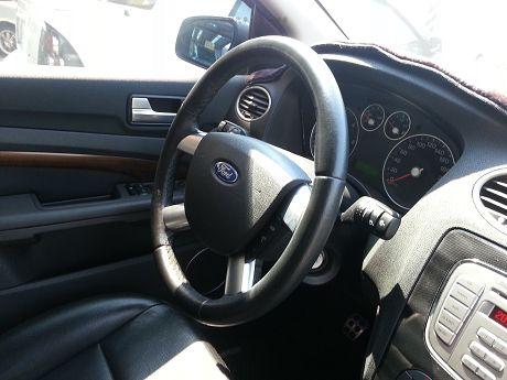 Ford 福特/Focus 柴油 照片8