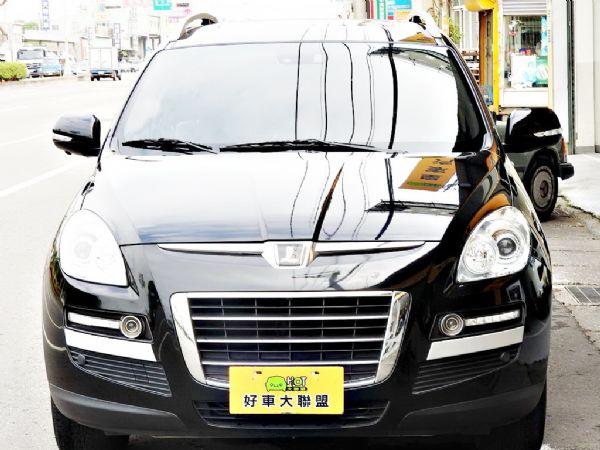 SUV 2.2 全額貸免保人可超貸 照片2