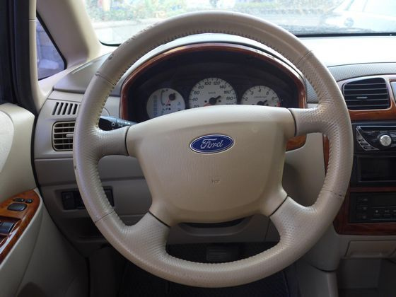 Ford 福特/MAV 照片7