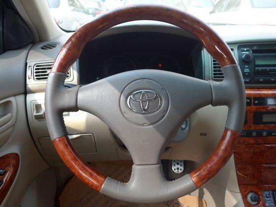 Toyota 豐田/Altis 照片5