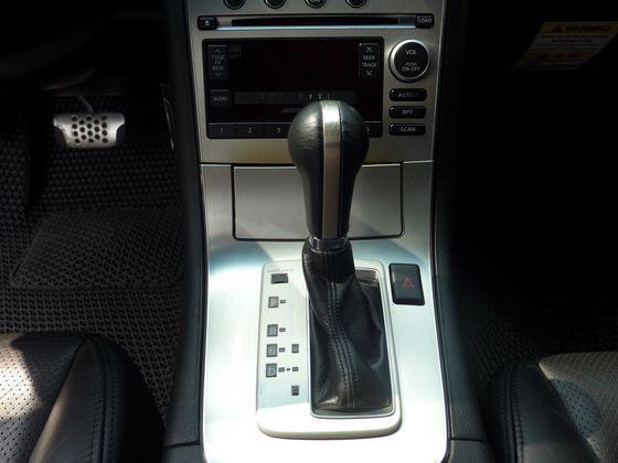 Infiniti極致/G35 Coupe 照片7