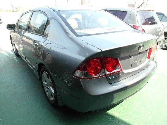 本田  Civic K12 1.8 照片10