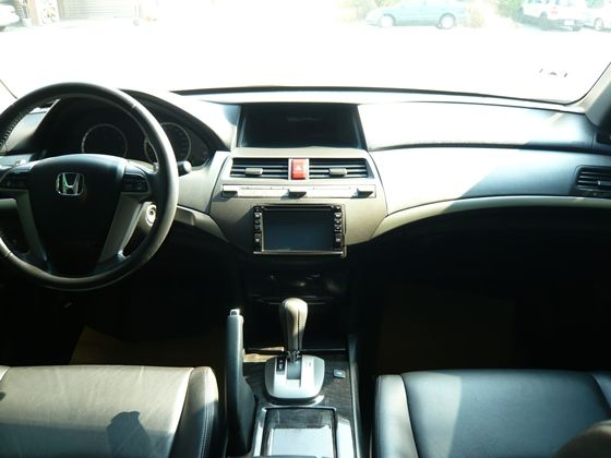本田  Accord K13 2.4 照片2