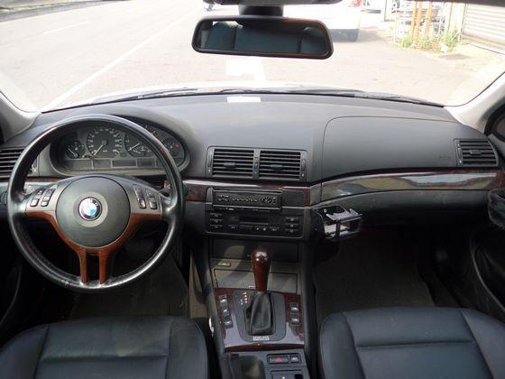 BMW 寶馬/318 I 照片2