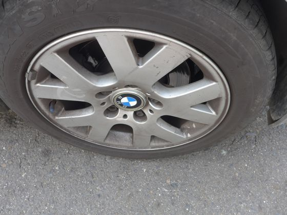 BMW 寶馬/318 I 照片6