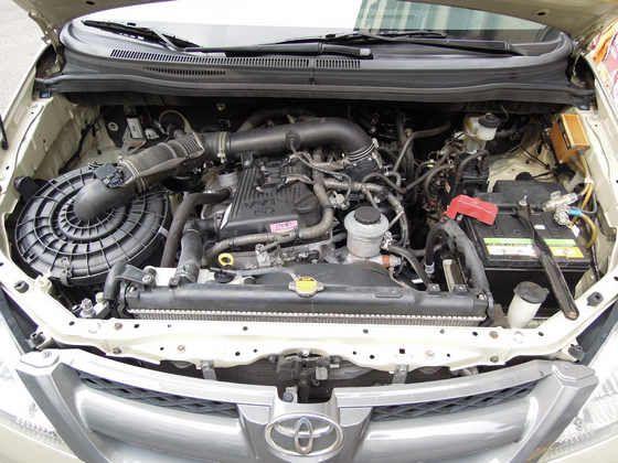 Toyota 豐田/Innova 照片9