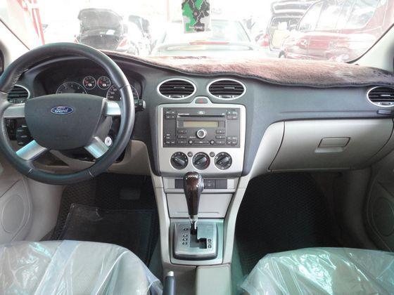Ford 福特/Focus 1.8 照片2