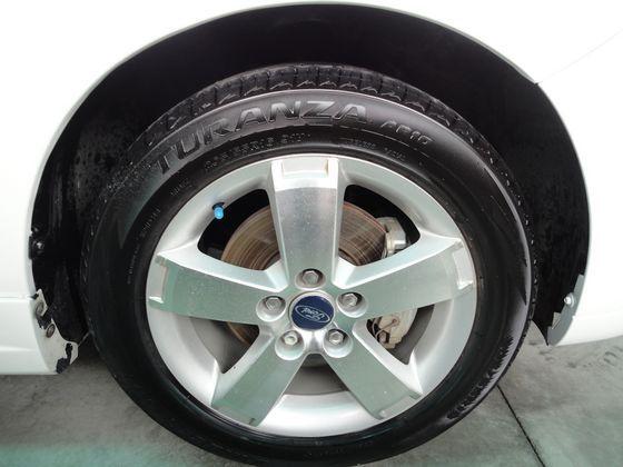 Ford 福特/Focus 1.8 照片8