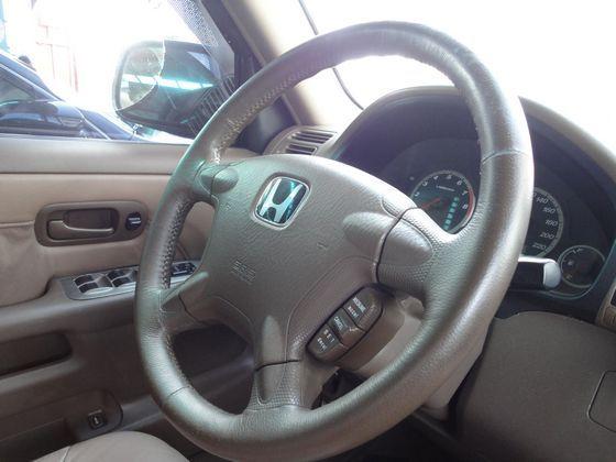 Honda 本田/CR-V 照片3