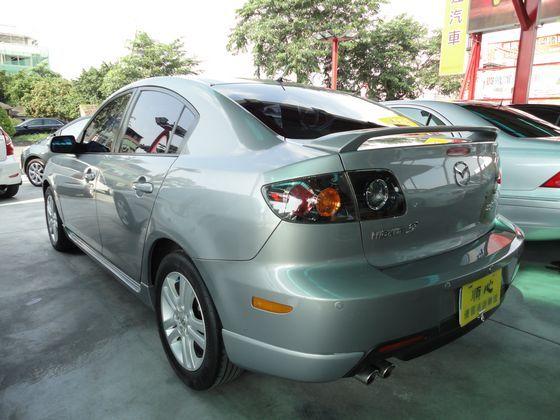 Mazda 馬自達/馬3S 2.0 照片10