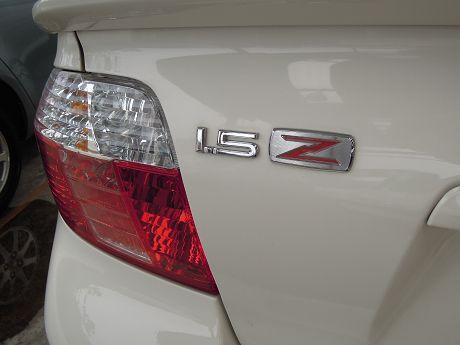Toyota 豐田/Vios 照片9