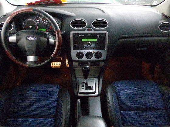 Ford 福特/Focus 2.0 照片2