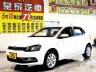 台中市POLO 1.6 免保人可全貸可超貸 VW 福斯 / Polo中古車