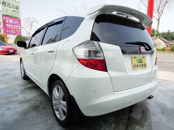 Honda 本田/FIT 照片10