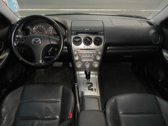 Mazda 馬自達/馬6S 2.3 照片2