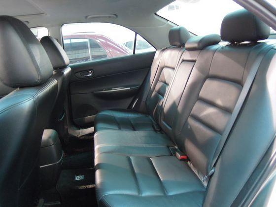 Mazda 馬自達/馬6S 2.3 照片4