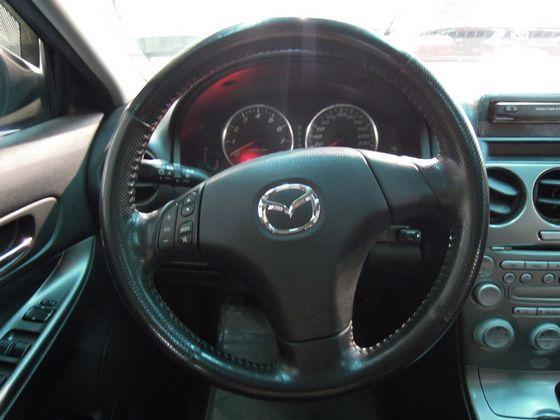 Mazda 馬自達/馬6S 2.3 照片5