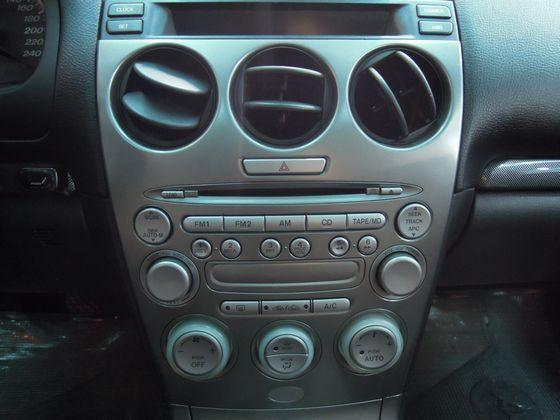 Mazda 馬自達/馬6S 2.3 照片6