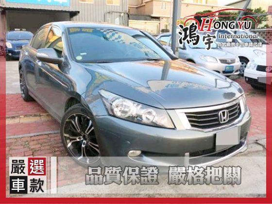 本田  Accord K13 2.4 照片1
