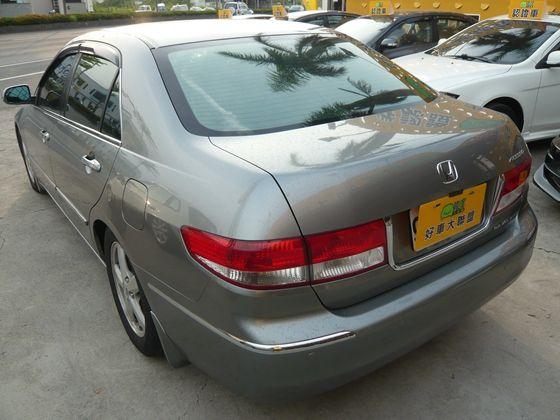 本田  Accord K11 3.0 照片10