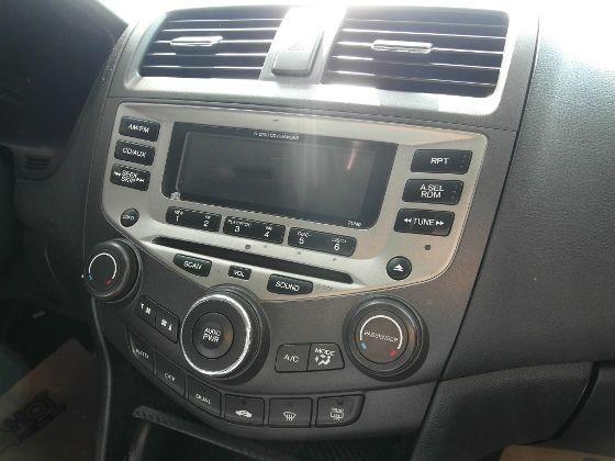 本田  Accord K11 3.0 照片5