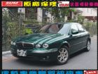 桃園市x-type JAGUAR 捷豹 / X-Type中古車