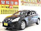 台中市BIG TIIDA 1.6 可全貸可超貸 NISSAN 日產 / TIIDA中古車