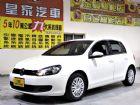 台中市GOLF 1.6  免保人可全貸可超貸 VW 福斯 / Golf中古車