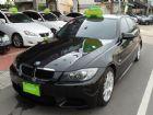 台中市2008年 寶馬320 黑 48萬 BMW 寶馬 / 320i中古車