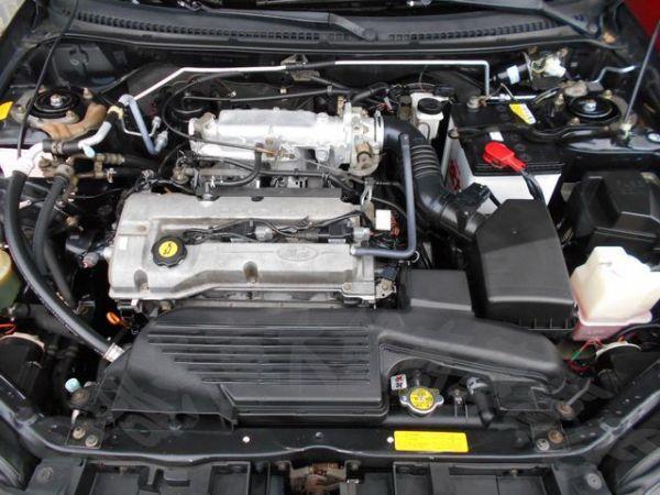 2006年 福特 XT 黑 6萬 照片6