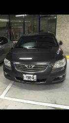 台北市2007 Camry 3.5V一手自用車 TOYOTA 豐田 / Camry中古車