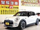 台中市MINI 1.5  免保人可全貸可超貸 Mini / Cooper中古車