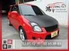 彰化縣Suzuki 鈴木 Swift 1.5紅 SUZUKI 鈴木 / Swift中古車