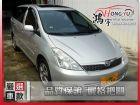 彰化縣Toyota豐田  Wish 2.0 TOYOTA 豐田 / Wish中古車