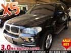 台中市07年 BMW X5 4WD 可貸款 BMW 寶馬 / X5中古車