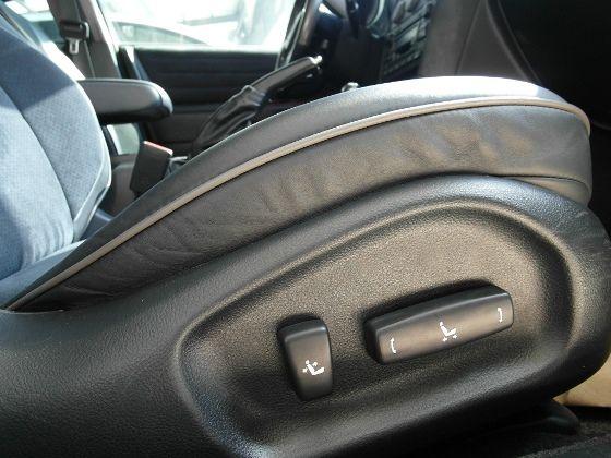Lexus IS200 2.0  照片7