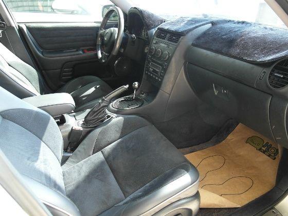 Lexus IS200 2.0  照片8