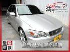 彰化縣2000年 Lexus IS 200 LEXUS 凌志 / lS200中古車