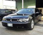 高雄市小鑫車業-BMW- 735LIA  BMW 寶馬 / 735Li中古車