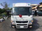 宜蘭縣2014年PRO.堅達 雙芯尾門 箱式 MITSUBISHI 三菱 / Canter(堅達)中古車