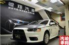桃園市峻翔汽車/麥卡汽車 Lancer MITSUBISHI 三菱 / Lancer中古車