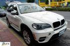 宜蘭縣2011年 X5 一手車車況好里程少 BMW 寶馬 / X5中古車