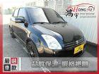 彰化縣Suzuki 鈴木 Swift 1.5黑 SUZUKI 鈴木 / Swift中古車