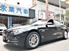 台中市信用瑕疵 空白 協商 整合 可全額貸 BMW 寶馬 / 520i中古車