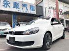 台中市信用瑕疵 空白 協商 整合 可全額貸 VW 福斯 / Golf中古車