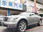 台中市信用瑕疵 空白 協商 整合 可全額貸 INFINITI 極致 / FX35中古車