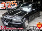 台中市01年 BMW E46 325i 天窗 BMW 寶馬 / 325i中古車