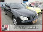 彰化縣Benz 賓士 C180 1.8 BENZ 賓士 / C180中古車