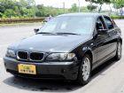 台中市E46 318 2.0 免頭款全額超貸 BMW 寶馬 / 318i中古車